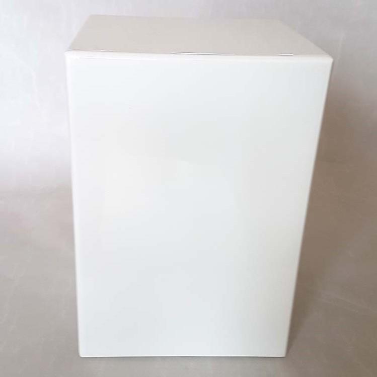 Hoogglans Witte Assokkel (3.5 liter)