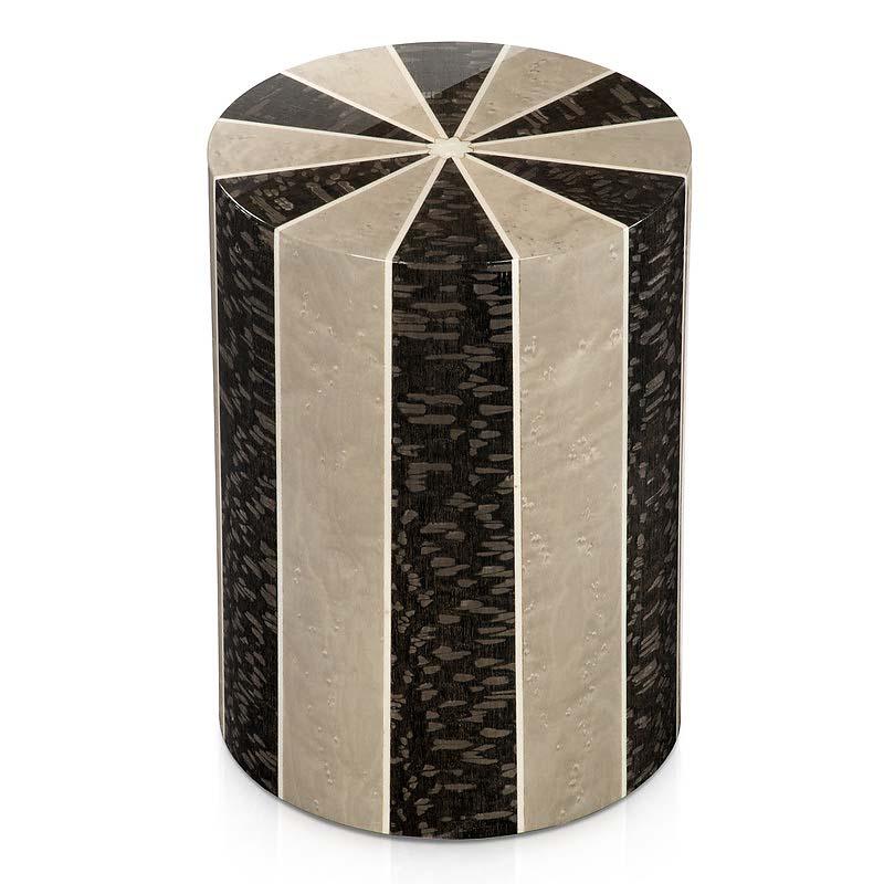 Cilinder Urn Pisa Carvalho (7 liter)