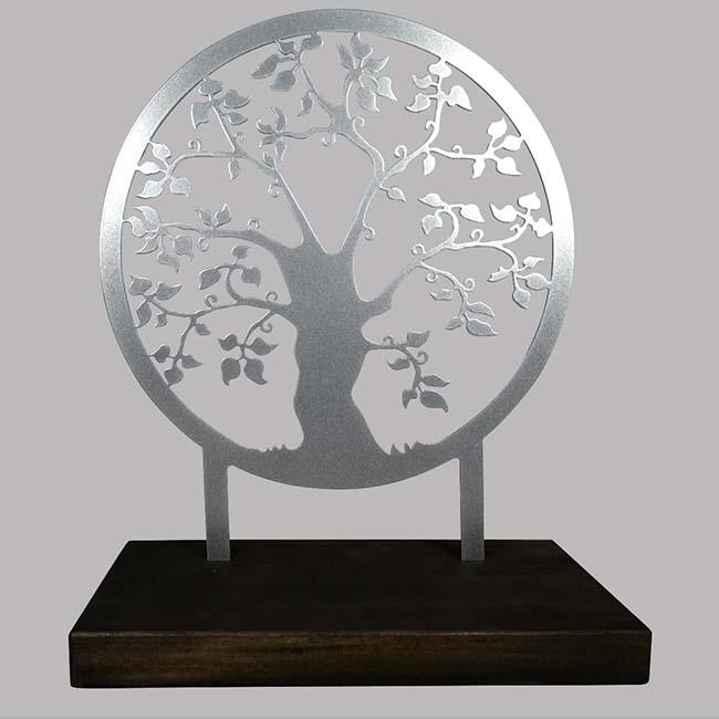 Dieren Gedenkaltaar Herinneringsboom (28 cm)