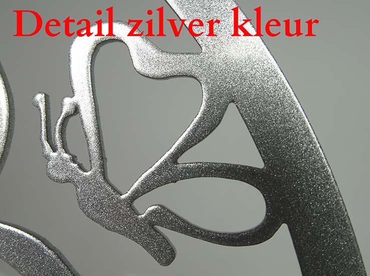 Staand Huisaltaar Mijn Vlinder (28 cm.)