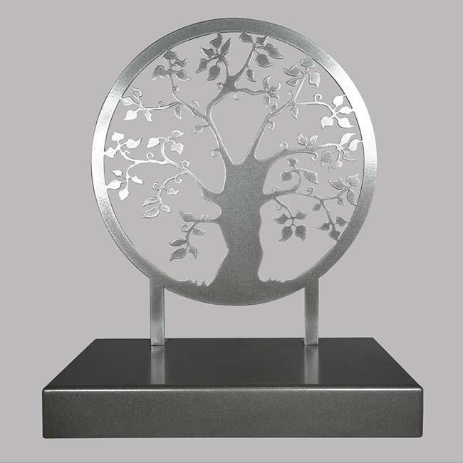 Grote Gedenkaltaar Urn Herinneringsboom (3 liter)