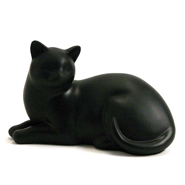Cozy Cat Black (0.5 liter)