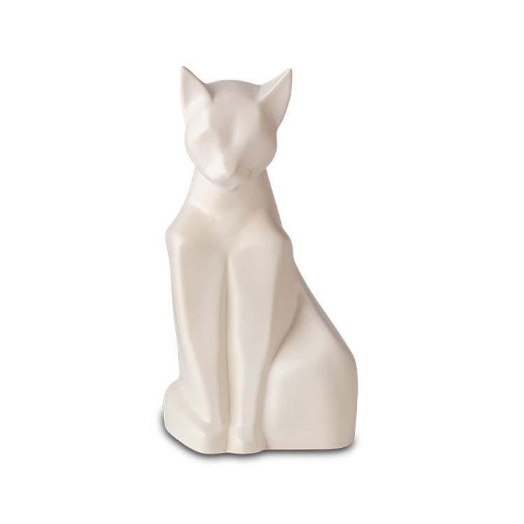 Zittende Kattenurn Misty Matwit (0.6 liter)