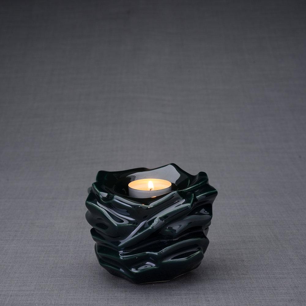 Art Urnen Voordeelset De Christus Oxide Green (5.1 en 0.4 liter)