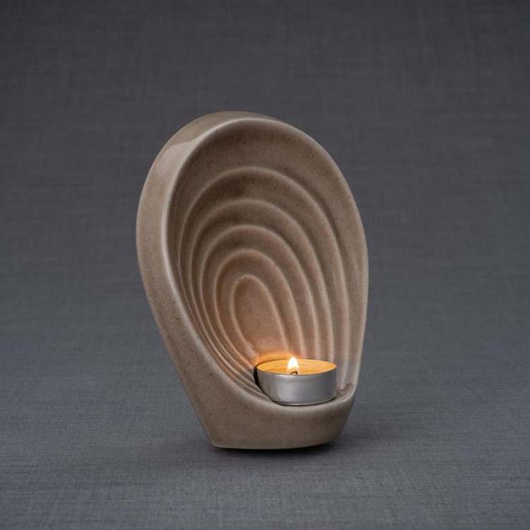 Art Urnen Voordeelset Guardian Beige (3.2 en 0.3 liter)