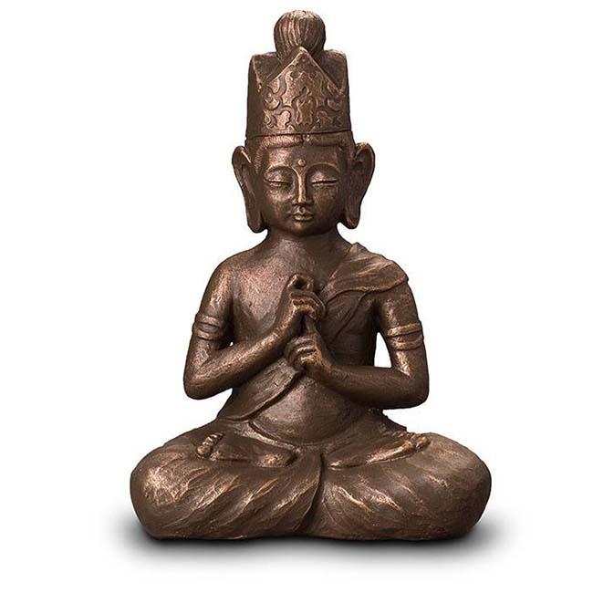 Art Urn Dai Nichi Boeddha (3.5 liter)