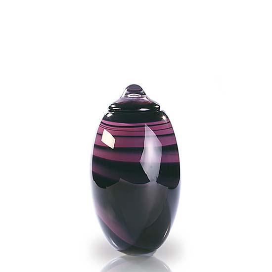 Middelgrote Glazen Urn Ymir OsirisPZ (2 liter)