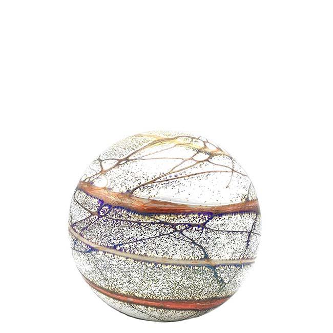 Kleine Kristalglazen Bol-Urn Elan Terra (0.5 liter)
