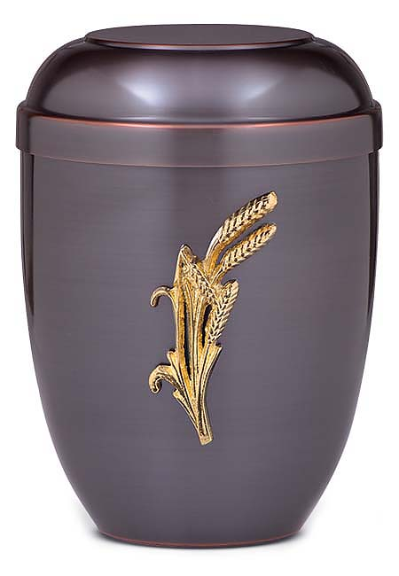 Design Urn met klassiek thema (4 liter)