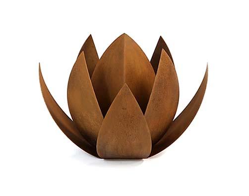 RVS Lotus Urn (1.9 liter)