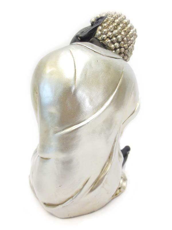 Middelgrote Buddha Urn Slapende Indische Buddha (1.6 liter)