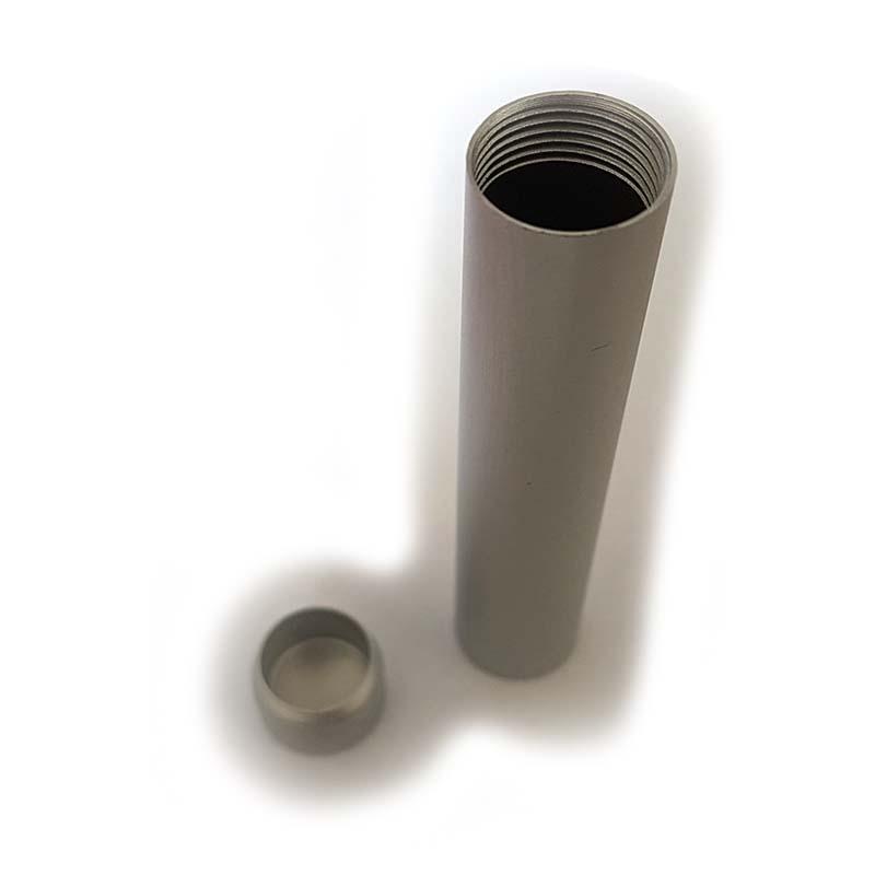 Mini Askoker, As-strooikokertje of XS-Asbuisje (15 gram)