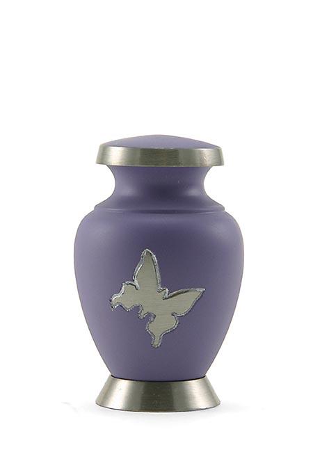 Aria Vlinder Mini Urn (0.08 liter)