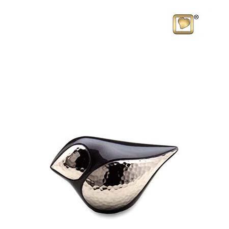Mini Soulbird Dieren Urn (0.05 liter)