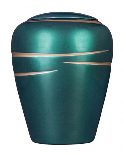 https://grafdecoratie.nl/photos/ures2_resin_urn_ groen_goud.jpg