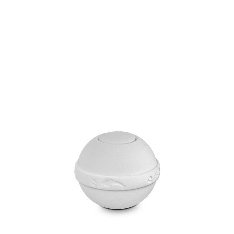 Kleine Biologisch Afbreekbare Nu Life Spirit Urn (0.7 liter)