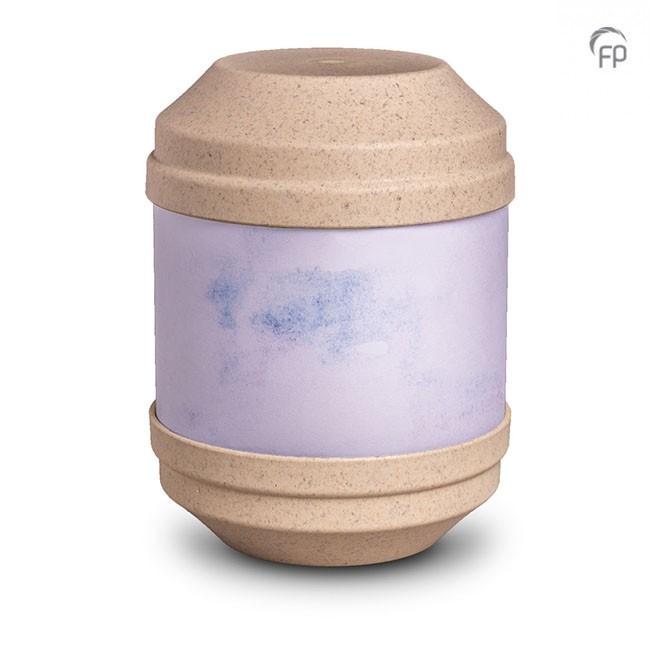 Biologisch Afbreekbare Eco Urn, Beschrijfbaar (4 liter)