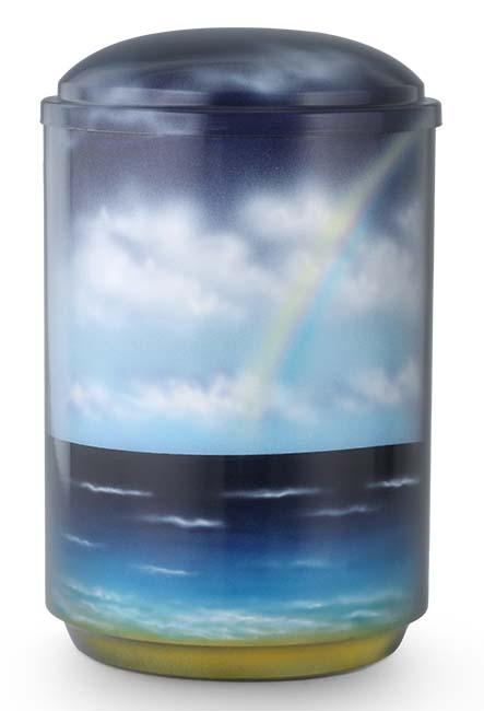 Design Urn Regenboog (4 liter)