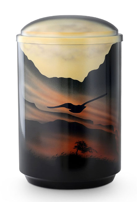 Design Urn Vogelvrij (4 liter)