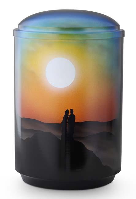 Design Urn Laatste Zonsondergang (4 liter)