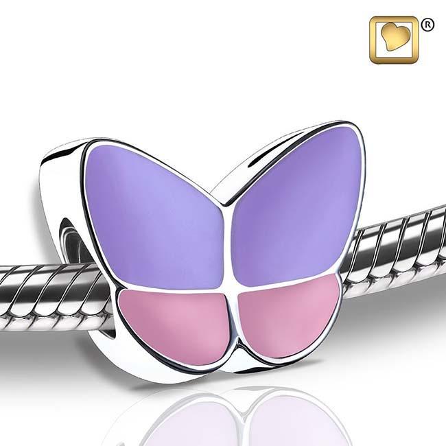 Askraal Vlinder Lavendel