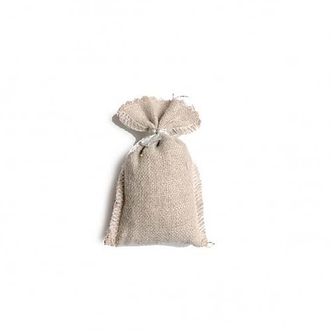 Dieren Knuffelkeitje Mini Urn Wit (0.05 liter)