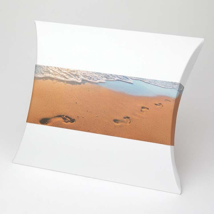 Grote Biologisch Afbreekbare Zee Urn Strand (4 liter)