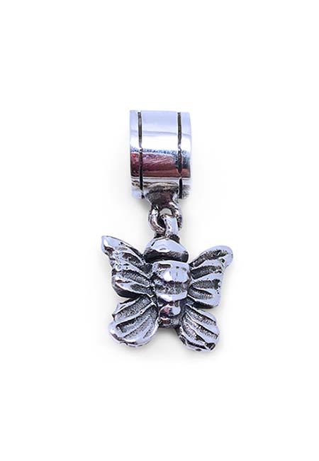 Asbedel met Vlinder