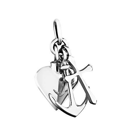 Kleine Geloof-Hoop-Liefde ashanger