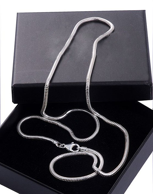 Slangen Collier Large